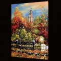 Masterpiece Canvas Print 416